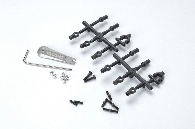 Kyosho Adjustable Linkage Set LAZER MINI-Z KYOMBW021