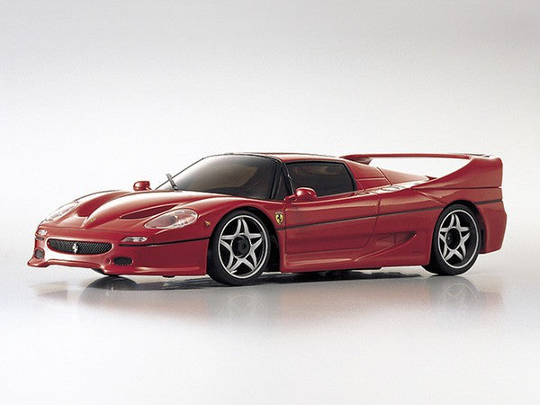 Kyosho MR03S2W-RM Ferrari F50 Red Version KYOMZP341R-B