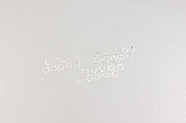 Kyosho 5x7mm Shim Set KYO96643