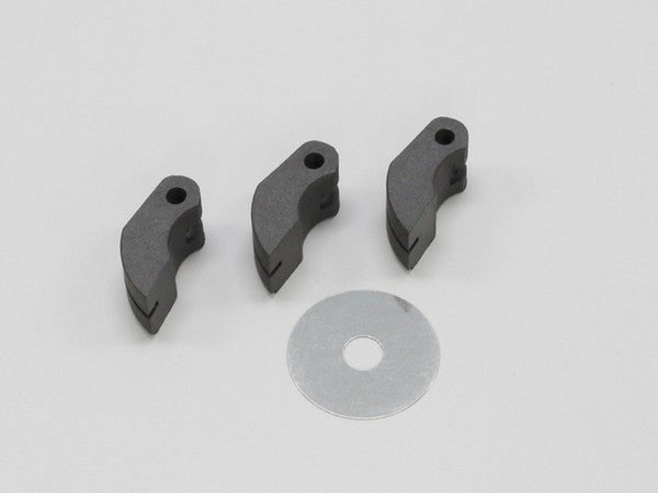 Kyosho 3PC Clutch Shoe KYOIFW52B