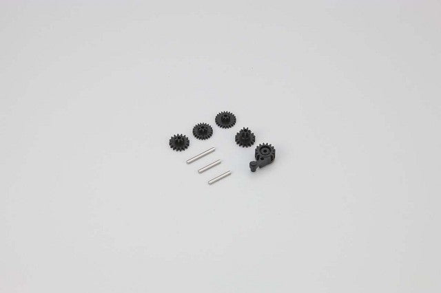 Kyosho Servo Gear Set(for MR-03) KYOMZ404