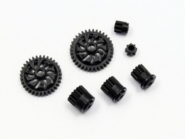 Kyosho MB011 Pinion & Spur Gear Set (Mini-Z Buggy) KYOMB011