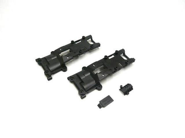Kyosho Upper cover Set(for MR-03/VE) KYOMZ502