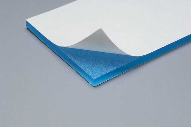 Kyosho Vibration Absorption Sheet(3mm/Blue) KYOZ8006-3