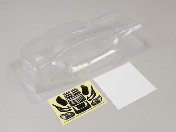 Kyosho Clear Body Set(INFERNO ST-RR Evo.2) KYOISB101B
