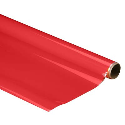 Top Flite Missle Red 6 Monokote TOPQ0201