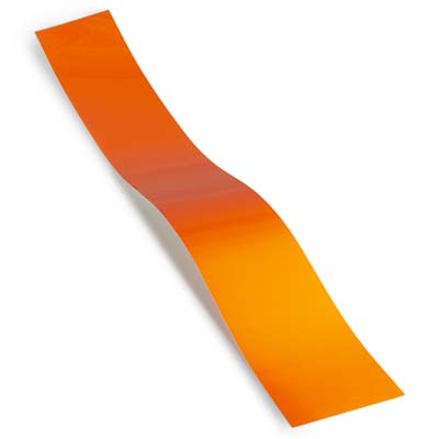 Top Flight Trim Neon Orange TOPQ4136