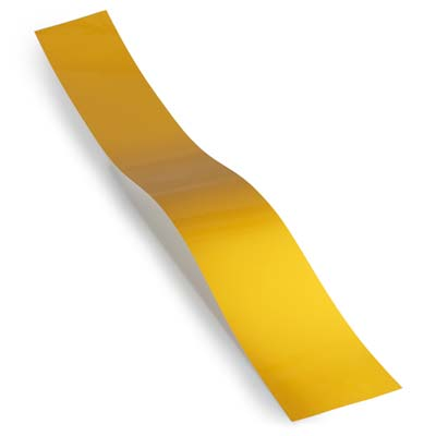 Top Flight Trim Monokote Cub Yellow TOPQ4220
