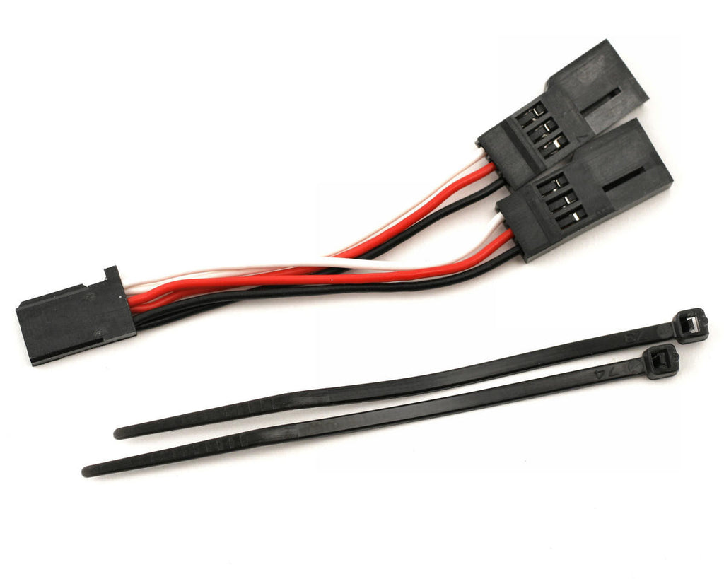 Traxxas Servo Connector Y Adapter Revo TRA2046