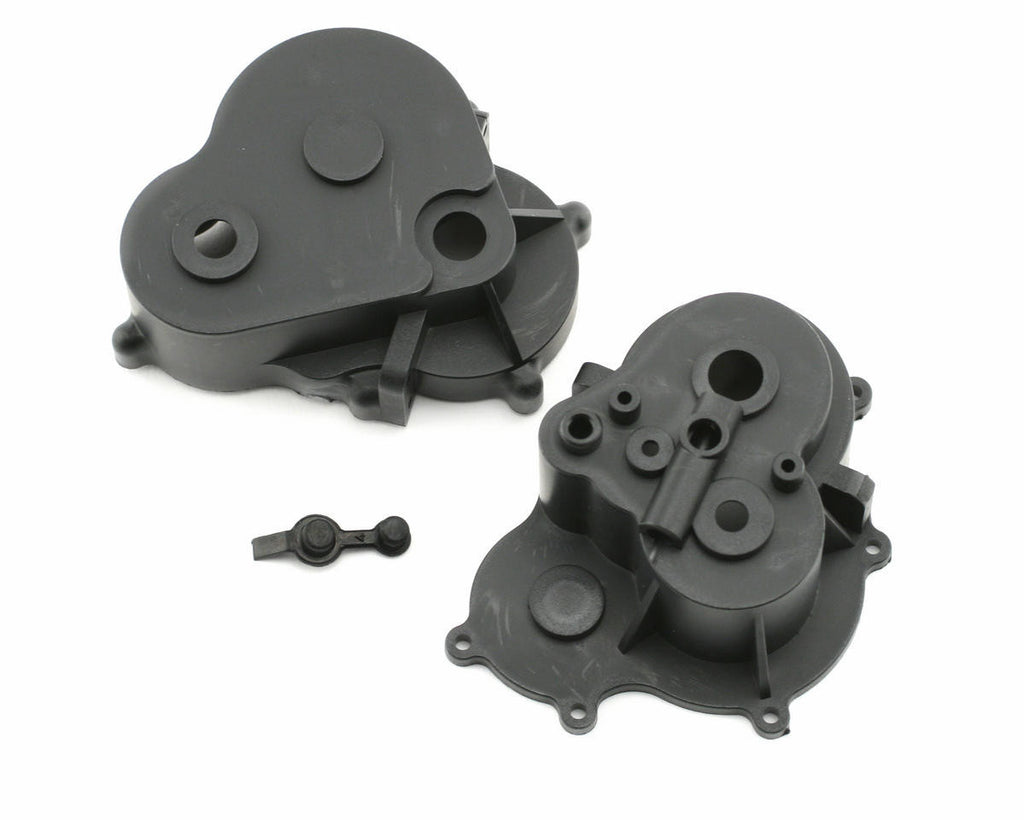 Traxxas Gearbox Halves Front/Rear T-Maxx TRA4991
