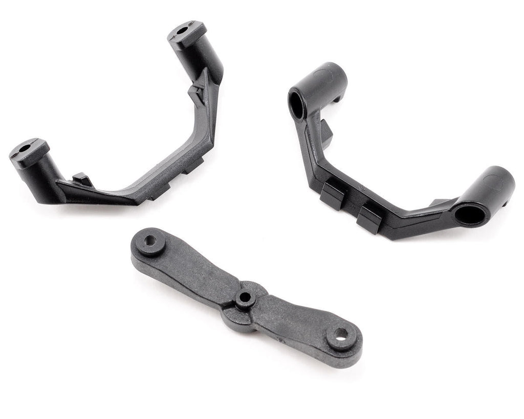 Traxxas Mount Steering Arm Steering Stops TRA5343X