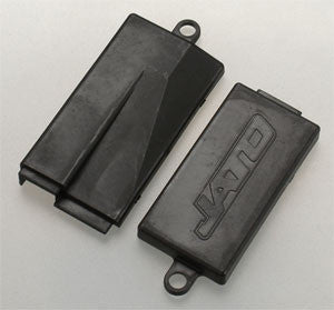 Traxxas Receiver & Battery Cover Jato TRA5524