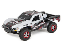 Traxxas 10-Jan Slash 4x4 BL SC RTR w/On-Board Audio  TRA68086-21