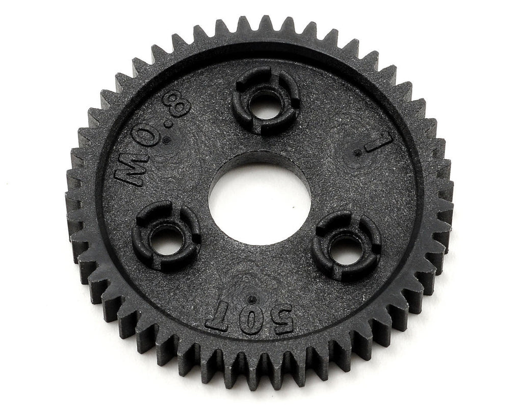 Traxxas Spur Gear 0.8 Metric Pitch 50T TRA6842