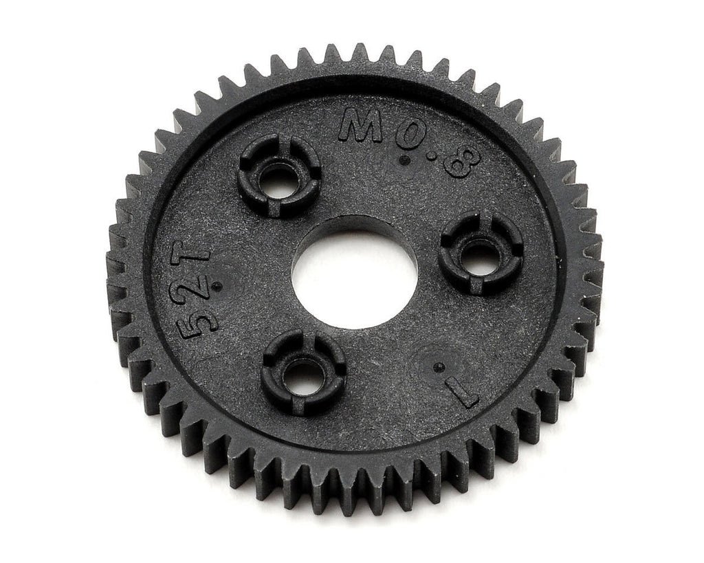 Traxxas Spur Gear 0.8 Metric Pitch 52T TRA6843