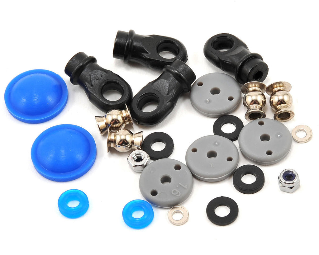 Traxxas Rebuild Kit GTR Long TRA7463