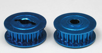 Traxxas Pulleys 20 Groove Aluminum TRA4895X