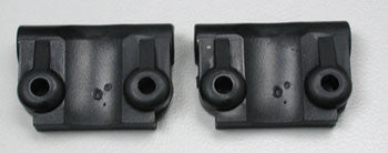 Traxxas Suspension Arm Mounts 0 Degree Left/Right TRA2797