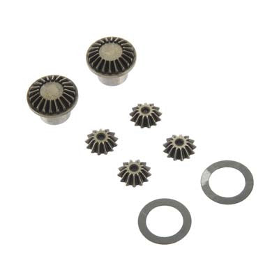 Traxxas Gear Set Differential X-Maxx TRA7782