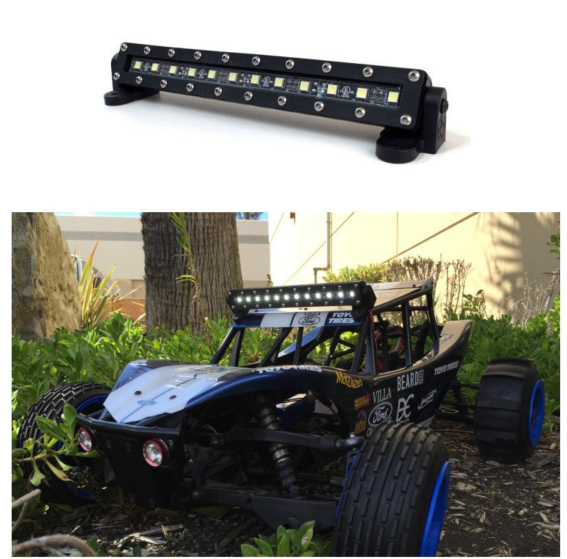 Kraken Kraken Universal LED Short Light Bar DDMTT400