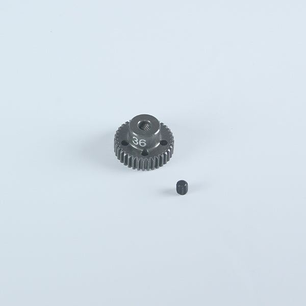 Tuning Haus 36 Tooth, 64 Pitch Precision Aluminum Pinion Gear TUH1336