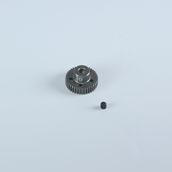 Tuning Haus 39 Tooth, 64 Pitch Precision Aluminum Pinion Gear TUH1339