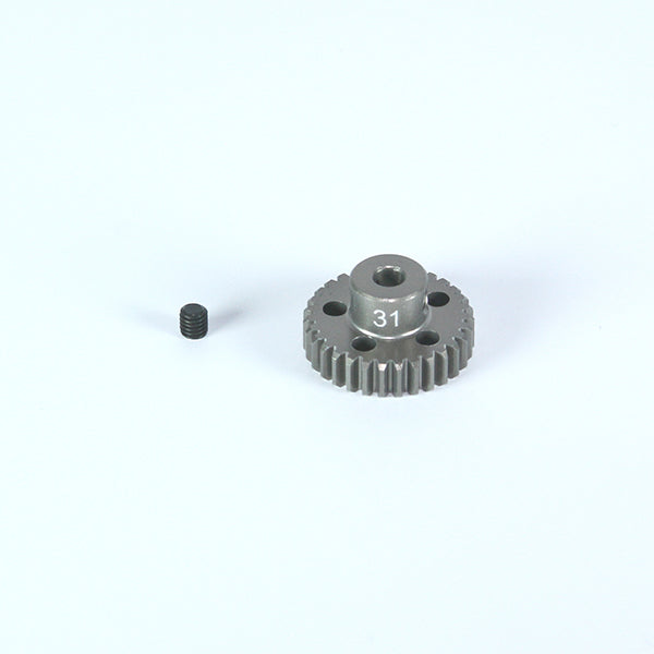 Tuning Haus 31 Tooth 48 Pitch Precision Aluminum Pinion Gear TUH1431