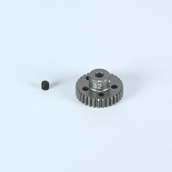 Tuning Haus 32 Tooth 48 Pitch Precision Aluminum Pinion Gear TUH1432
