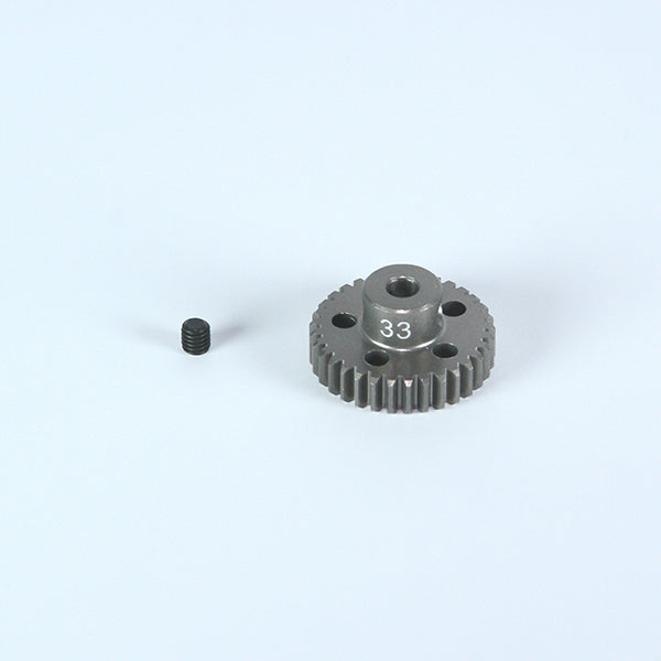 Tuning Haus 33 Tooth, 48 Pitch Precision Aluminum Pinion Gear TUH1433