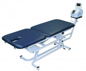 Chattanooga® TTET-200 Electric Hi-Lo Traction Table