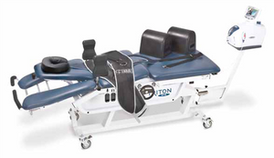 Chattanooga® Triton DTS Traction Table