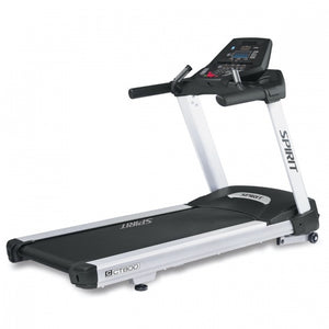 Spirit Fitness Treadmill CT 800 Commercial
