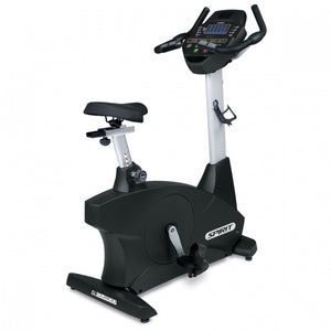 Spirit Fitness Upright Bike CU800