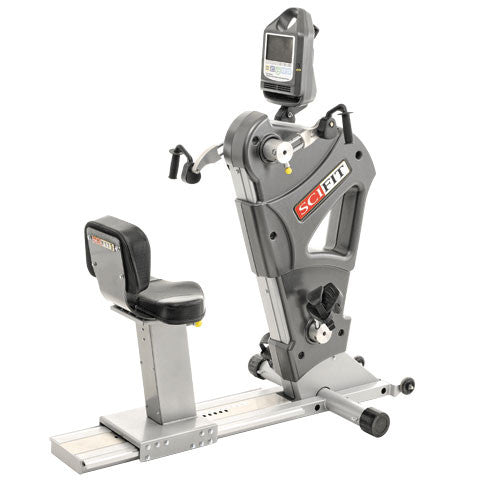 SciFit PRO2® SPORT TOTAL Body - Standard Seat - Fixed Cranks