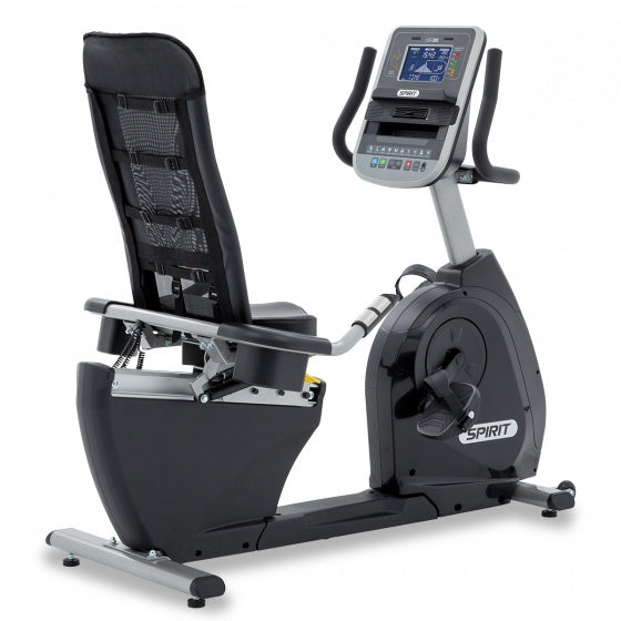 Spirit Fitness Recumbent Bike XBR 95