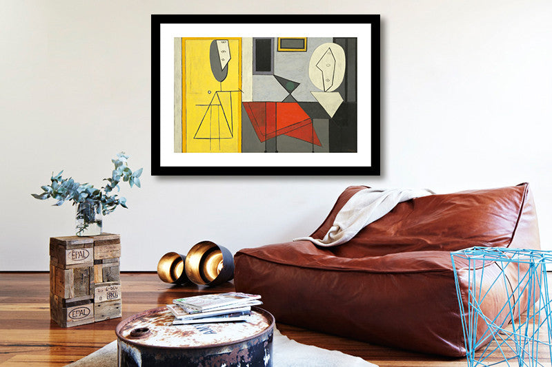Your Home With Fine Artworks