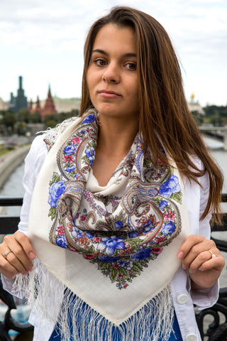 Beautiful Friend Scarf
