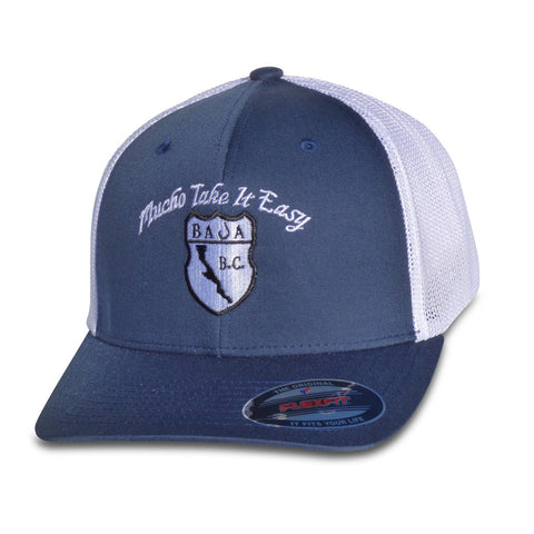 Flextfit Hat - Navy