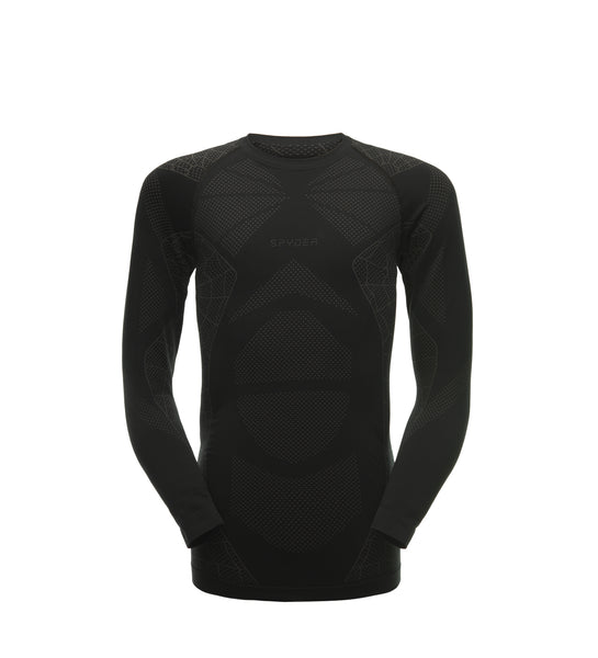 Spyder CAPTAIN BASELAYER TOP - Men's