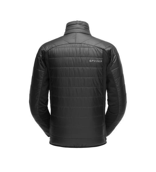 Spyder GLISSADE FULL ZIP JACKET - Men's