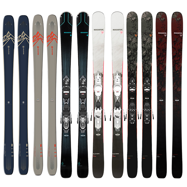 Main Street Sports Rental Demo Skis