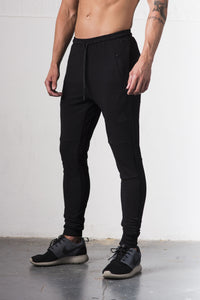 Topbody Track-Fit Performance Joggers- BlackOut - Topbody Sport - 1