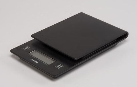 Hario V60 Gram Scale with Timer