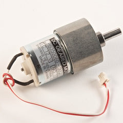 CBR-101 GEARED MOTOR ASSEMBLY