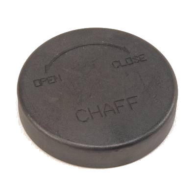 CBR-101 CHAFF COLLECTOR CAP