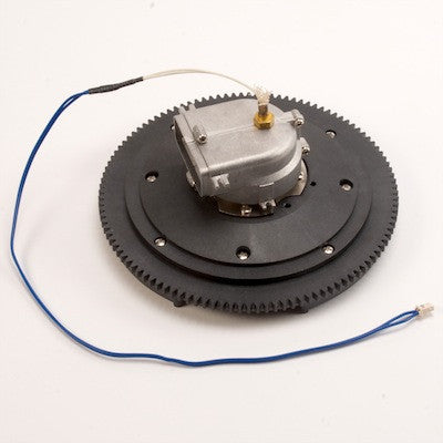 CBR-101 RIGHT DAMPER ASSEMBLY (IN)