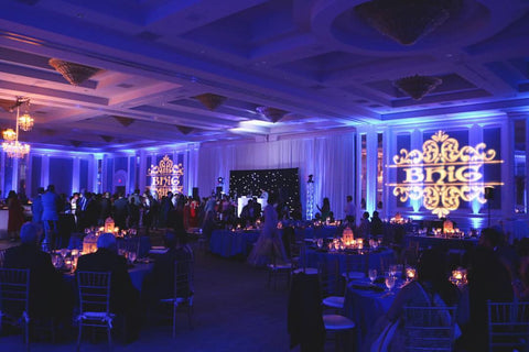 Bhig Wedding at Four Seasons Hotel, Las Vegas