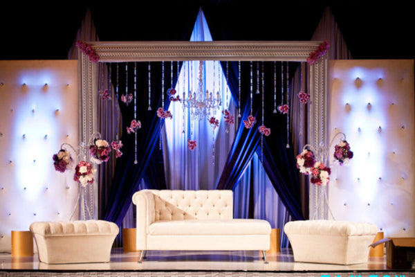 Stage & Backdrop Decor