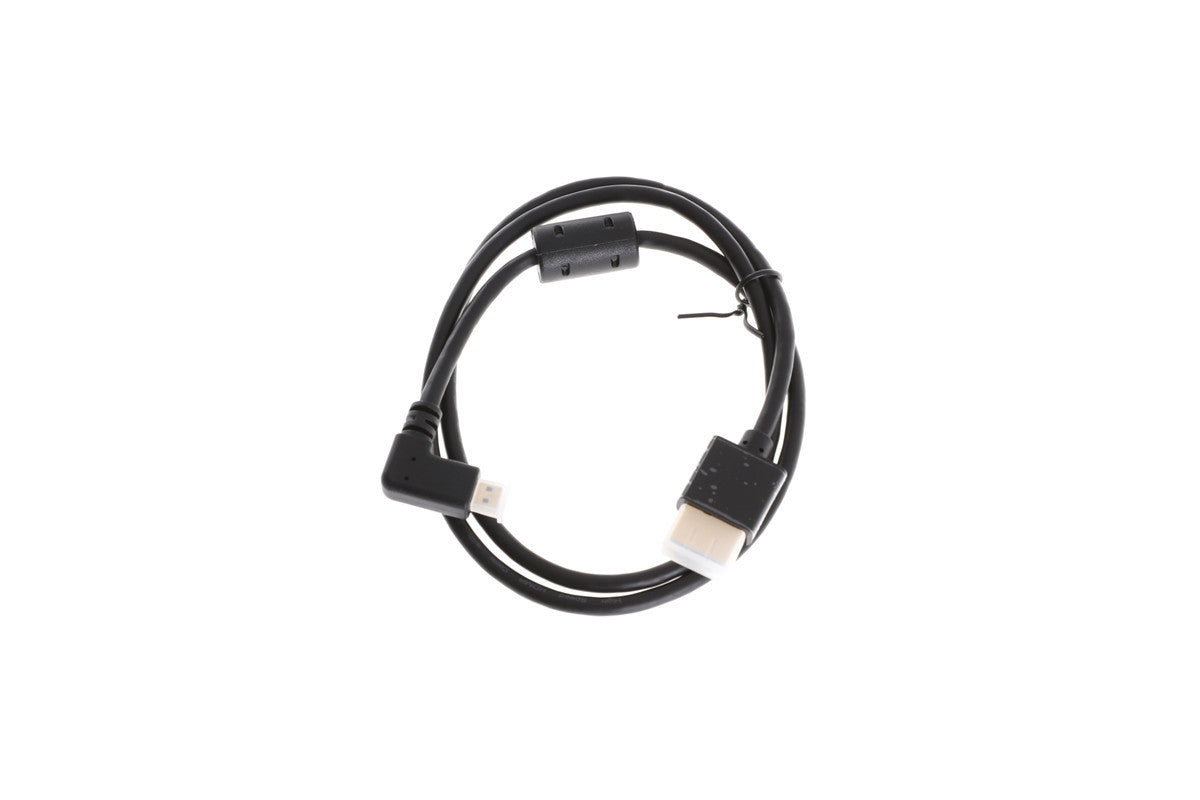 Ronin-MX - HDMI to Micro HDMI Cable for SRW-60G (Part 9)