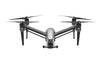 Inspire 2 - Aircraft With CinemaDNG and Apple ProRes Licenses